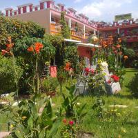 Hotel Posada Tolteca