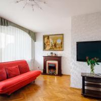 Apartment Mayakovskogo 8
