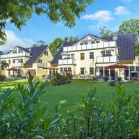 Appartementhaus Ostseeresidenz