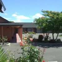 Pavilion Motel & Conference Centre