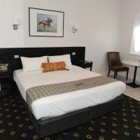 The Yarrawonga Hotel