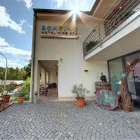 Hotel Bonvino Badacsony
