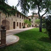 Villa Cesari Tiberi B&B