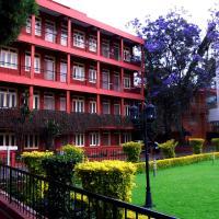 Hotel Vivek