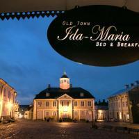 Old Town B&B Ida-Maria