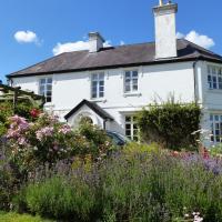 Bulleigh Barton Manor