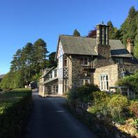 Ravenstone Manor