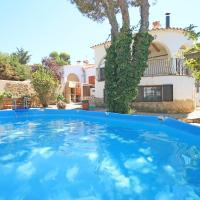 Holiday Home Marinera