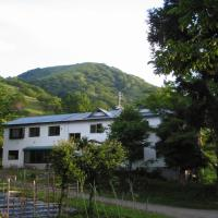 Pension Hobby Hakuba Norikura