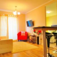 Apartment Cumbres Temuco