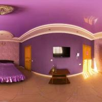 Alladin Hotel