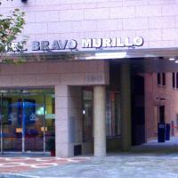 4C Bravo Murillo