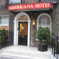 Americana Hotel