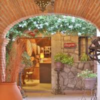 Hotel Casa de Vino