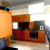 S. Stae Apartment