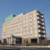 宇都宮魯特酒店