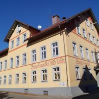 Brauereigasthof Adler Post