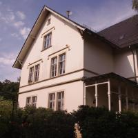 Ferienwohnung Villa Weyermann