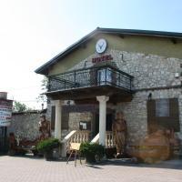 Hotel Komfort Inn - Dwór Hubertus