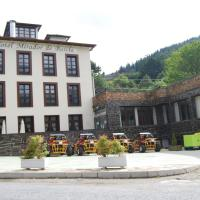 Booking.com: Hoteles en Ribeira de Piquin. ¡Reserva tu hotel ...