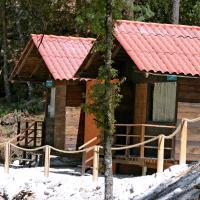 Los Azufres Spa Natural