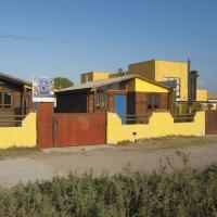 Cabañas Caleta San Pedro