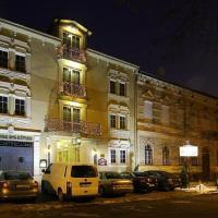 Öreg Miskolcz Hotel
