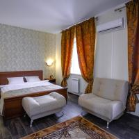 Мини-Отель «Тетта»