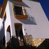 Casa Del Aguila Baja