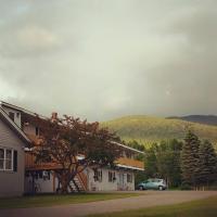 Spillover Motel and Inn