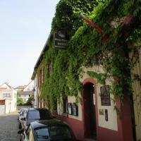 Hotel Burg-Stuben