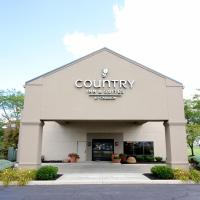 Country Inn & Suites by Radisson, Sandusky South, OH