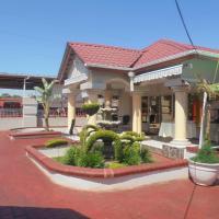 Kakwele Lodge