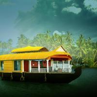 Sreekrishna Houseboat