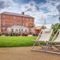 Kedleston Country House
