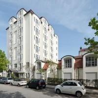 SMARTments business Hamburg Aussenalster