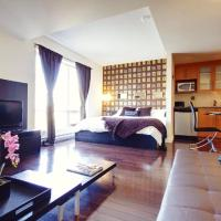 Le 1009 Bleury Apartments by CorporateStays