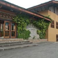 Olathang Hotel