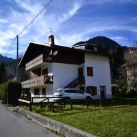 Appartamento Magnifiche Dolomiti