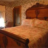 The Lion and The Rose Bed & Breakfast