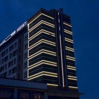 Moderni̇ty Hotel