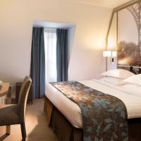 杜爾那馬萊酒店