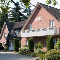 Hotel Ferien auf der Heid