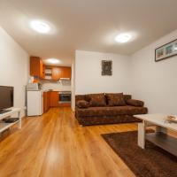 Central Studio and Apartments Pilvax köz