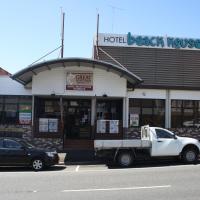 Hotel Beach House Nambour