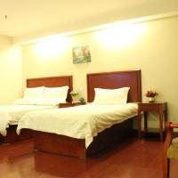 GreenTree Alliance Hunan Hengyang Nanyue Temple Xinsheng Hotel