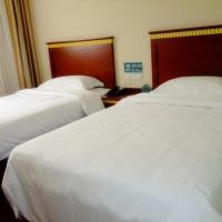 GreenTree Inn ShanDong JiNing JianShe Road Business Hotel