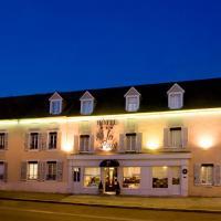 Hotel The Originals de la Paix Beaune