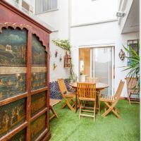 Apartment Ruzafa Zapadores