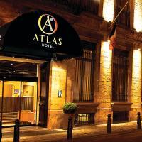 アトラス ホテル ブリュッセル